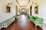 Villa le Colline - Living Rooms