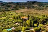 Villa le Colline - Exclusive Villa in Florence