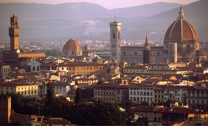 Exclusive Villa in Florence, Tuscany - Places to Discover