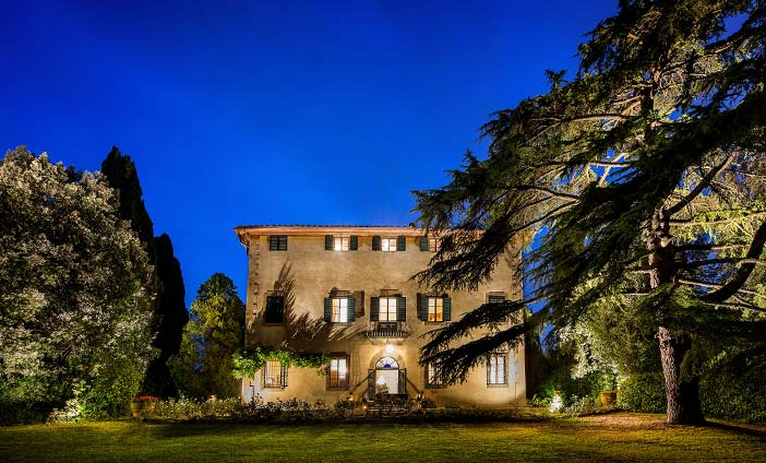 Exclusive Villa in Florence, Tuscany - Impruneta