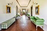 Villa le Colline - Piano Primo