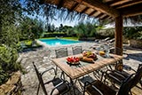 Villa le Colline - Our Park & The Pool