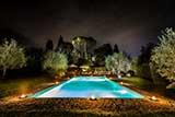 Villa le Colline - Our Swimming Pool