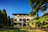 Villa le Colline - Exclusive Villa in Florence