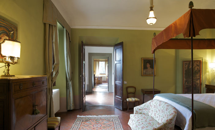 Exclusive Villa in Florence, Tuscany - Guestbook