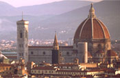 Attivities around Florence